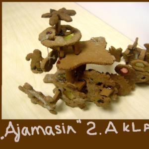 7-10 II koht - Ajamasin - Anita Pikkov - Tallinna Mustamäe Humanitaargümnaasium