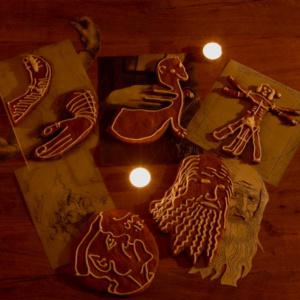 taiskavanud III - da Vinci jõulukood - Arnek Grubnik