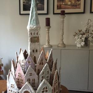 Vanalinn ja Oleviste kirik - Berit