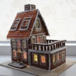 Suured 3 - Merle Urblepp - Kellele maja kellele kodu kellele unistus